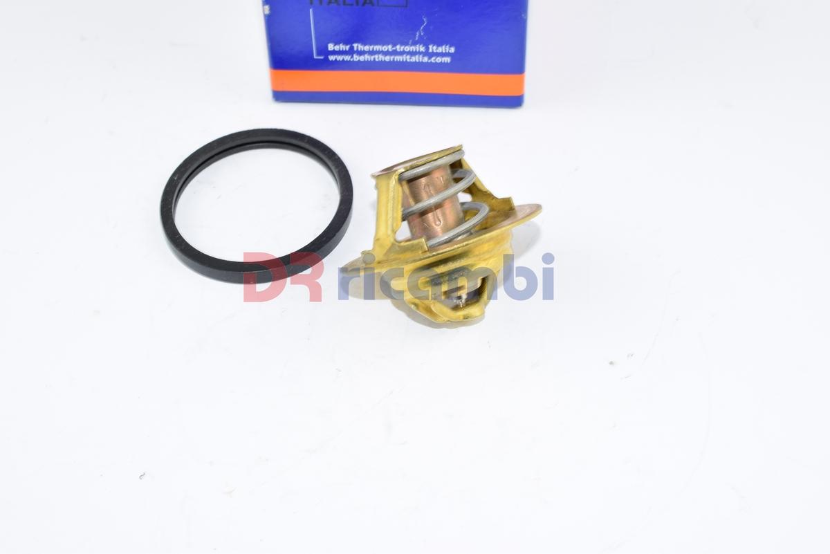 Behr Thermot-Tronik TX 88 88D Thermostat deau