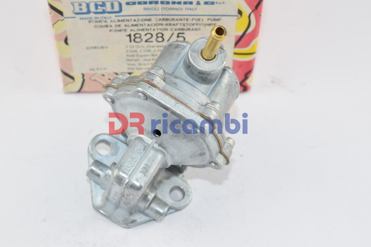 Valeo 247035 Pompa Carburante