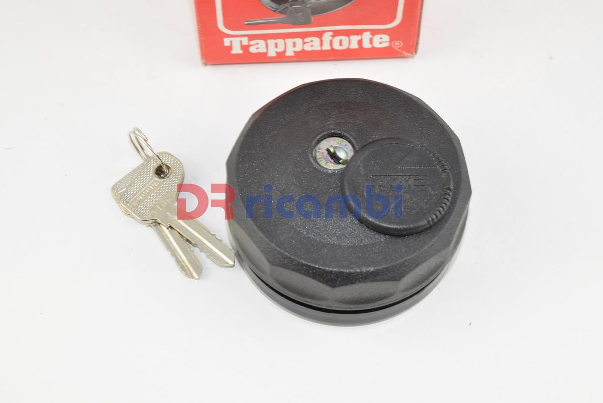 Tappo Carburante Autobianchi Y10 Dal 1986 Al 1996