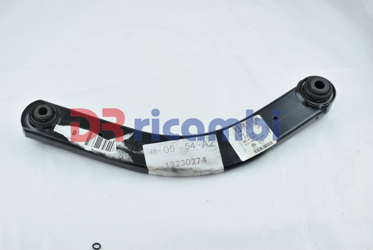 13230274 COPPIA Posteriore Sospensione Superiore Bracci Di Controllo Per Vauxhall Vectra C Signum